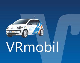 Anfrage VRmobil